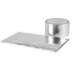 Aluminiowa folia ochronna...